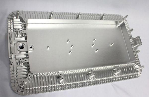 铝合金手板