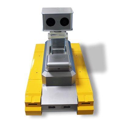 摄像机器人手板
