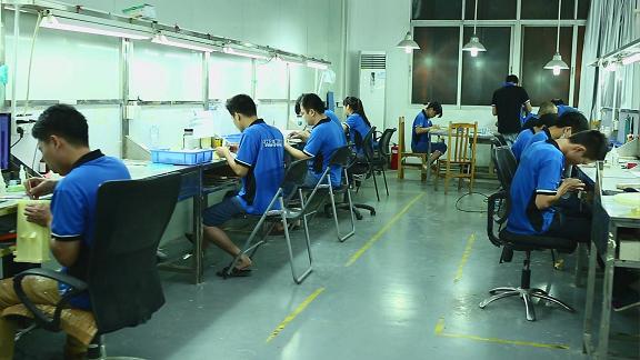 上海手板模型加工厂