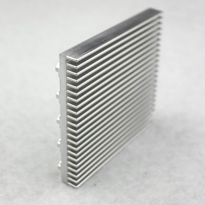 铝合金散热片手板