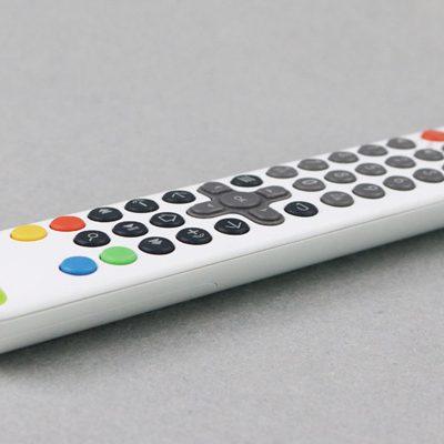 遥控器手板