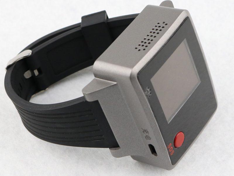 血压计手板