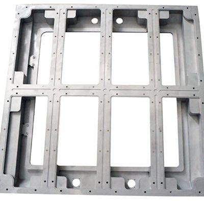 LED箱体手板