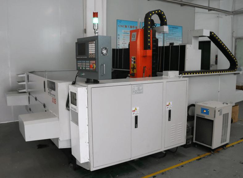 大型cnc加工设备