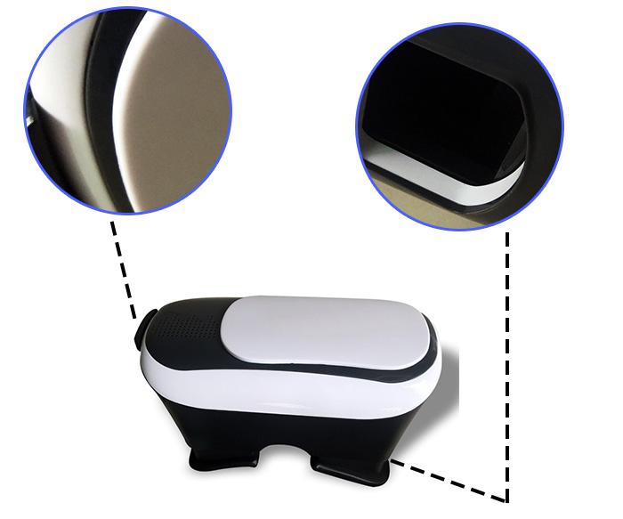 3D眼镜手板