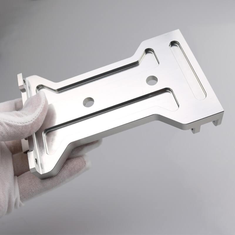 CNC手板加工厂