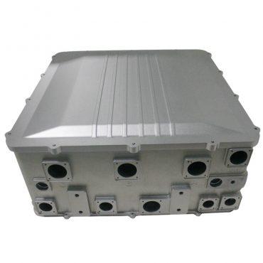 铝合金箱体手板