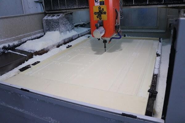 专业手板模型—精度加工达至0.02mm