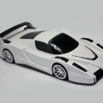 汽车玩具手板