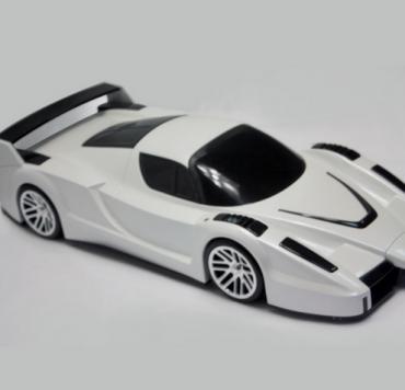 玩具手板模型