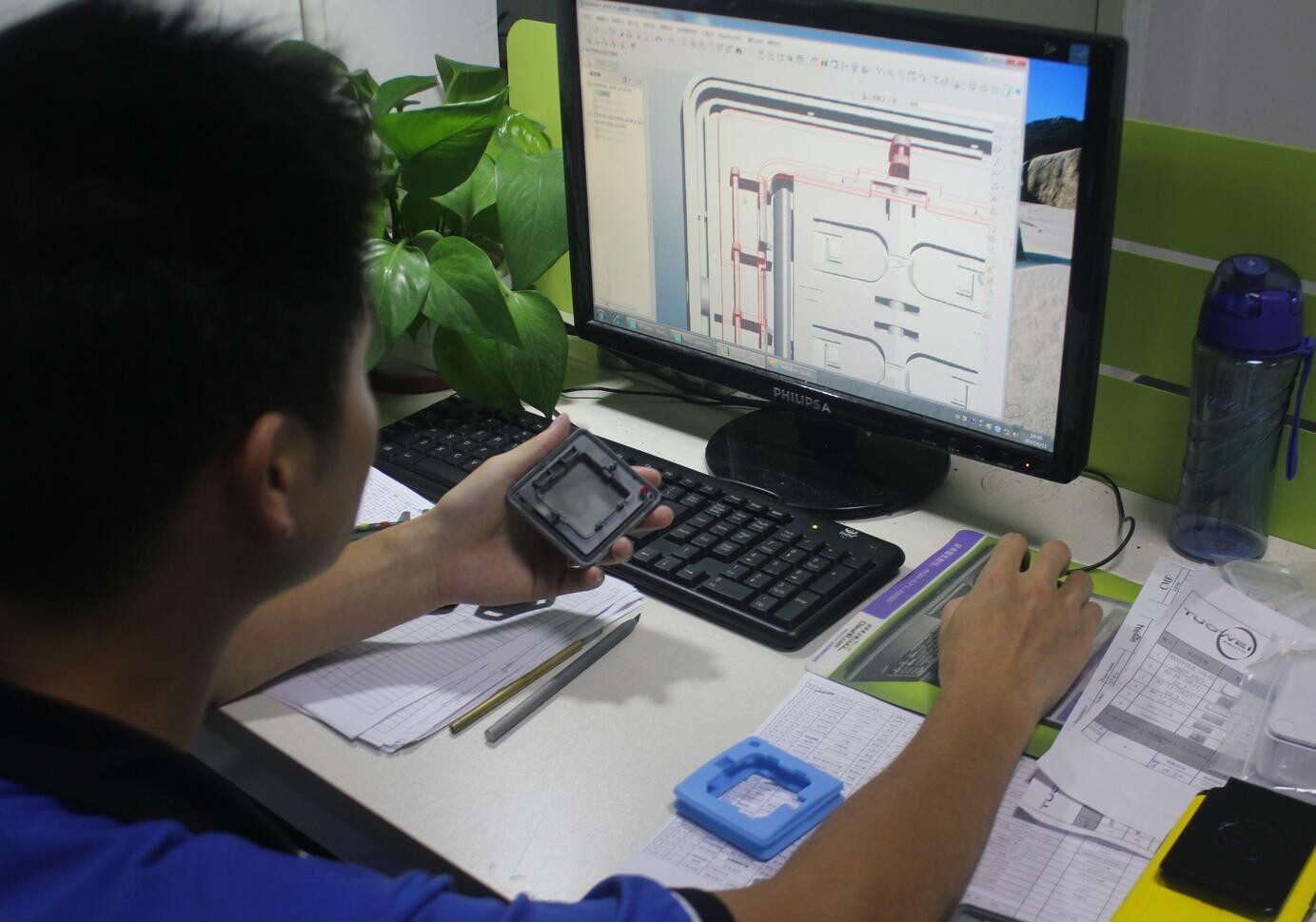 湖南手板模型公司