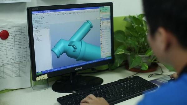 东莞模型手板厂,19年加工经验