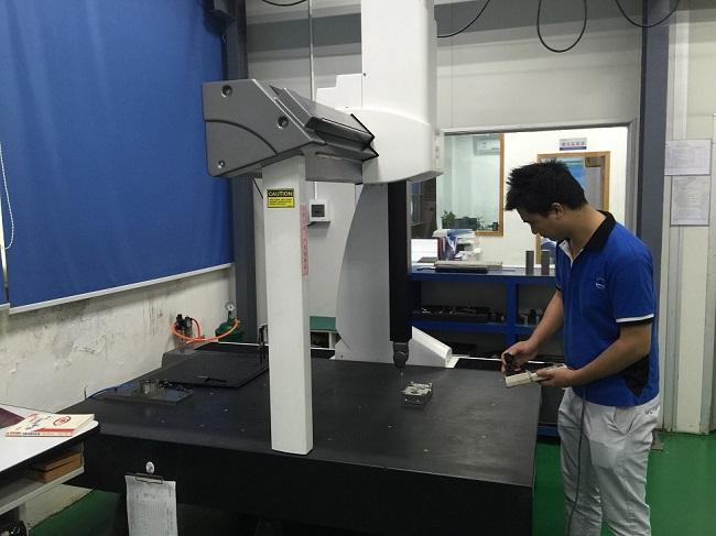 深圳钣金手板厂—服务周到