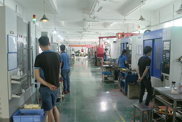 塑胶五金手板模型厂