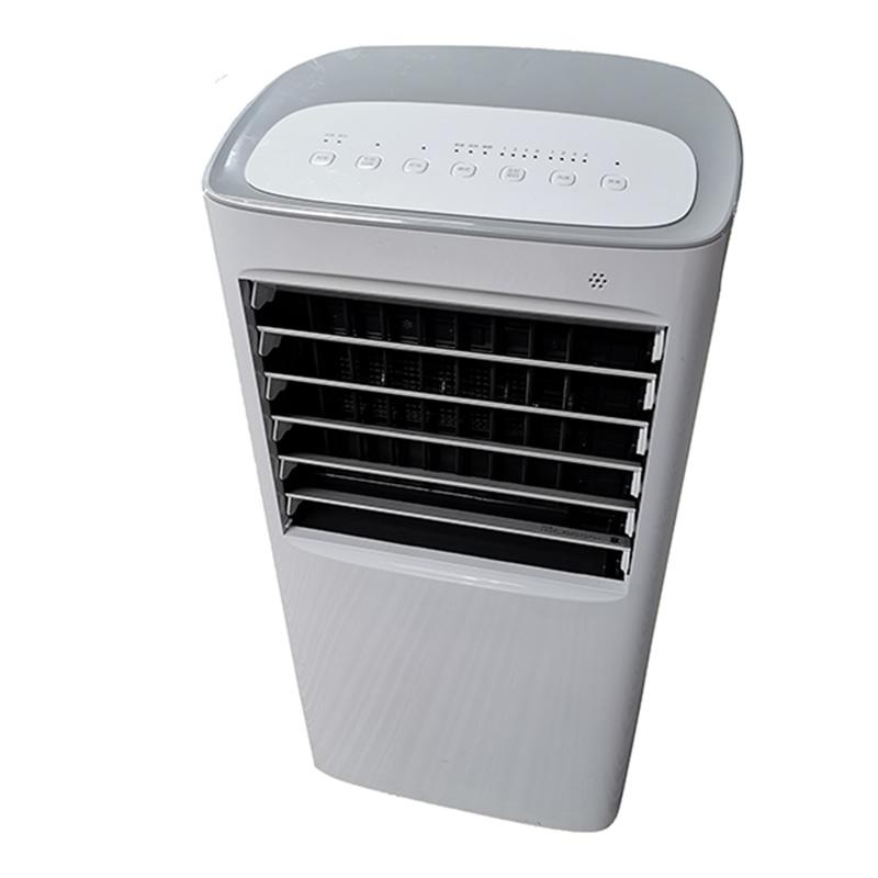 空调扇手板
