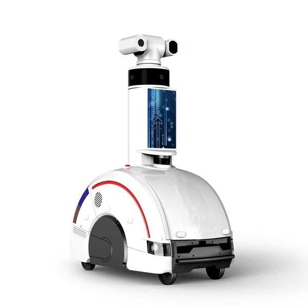 消毒医疗机器人手板厂