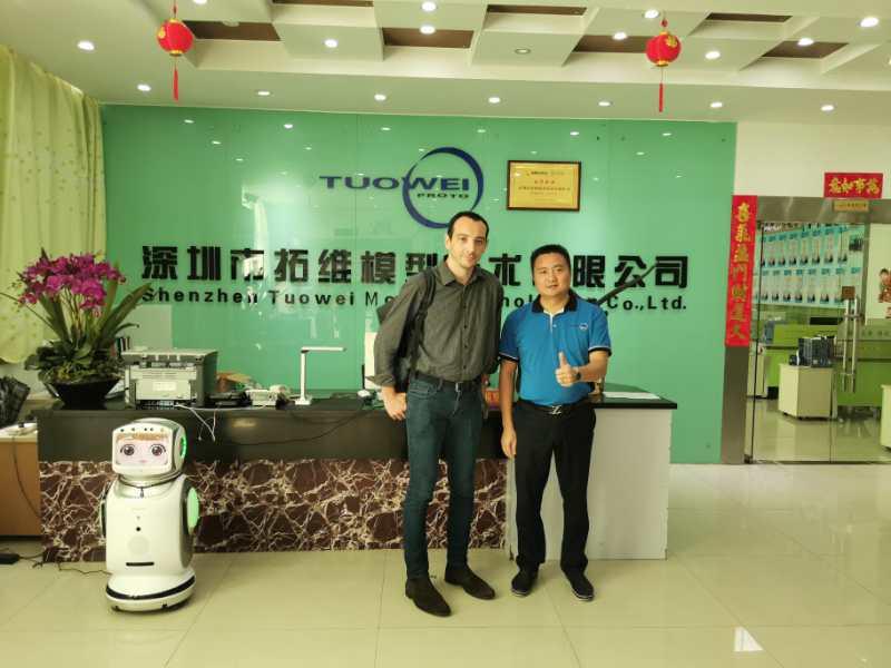 深圳手板公司,客户的需求变了